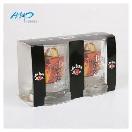 Glasverpackung